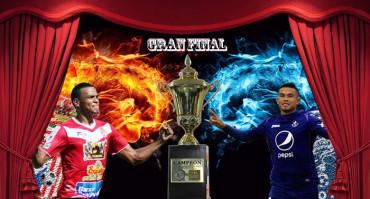 Hoy se abre el telón de la Gran Final entre Real Sociedad-Motagua