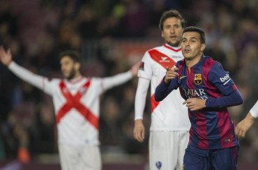 El Arsenal prepara 33 millones por Pedro