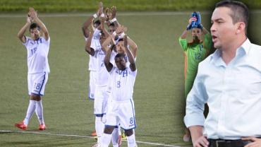 """Jorge Jiménez: """"Estamos listos para hacerle frente al pre mundial"""""""