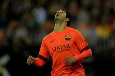 """Luis Suárez: """"Trataré de recuperar el instinto goleador"""""""