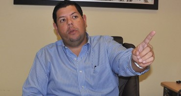 """Julio Gutiérrez: """"Estaba seguro que la Copa 13 la iba ser de nosotros"""""""