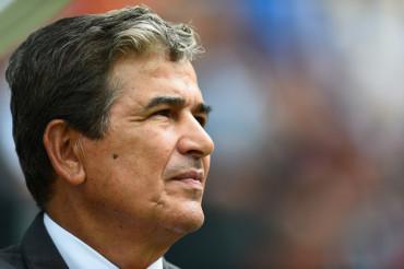 """Hoy sera presentado Jorge Luis Pinto como nuevo entrenador de la """"H"""""""