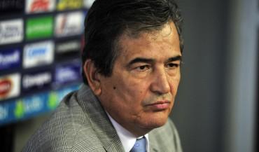 Pinto nominado a mejor DT de la Concacaf