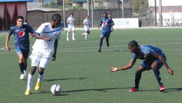 Final del Torneo Apertura de Reservas será entre Motagua-Olimpia