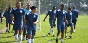 La Selección Nacional Sub 20 ya piensa en amistoso ante Estados Unidos