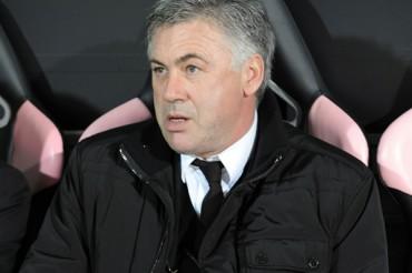 """Ancelotti: """"Este equipo merece el título Mundial"""""""