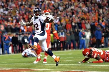 Broncos 29, Chiefs 16; Anderson marcó el paso