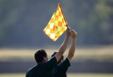 Anunciados los Arbitros para los partidos de vuelta de la Semifinal
