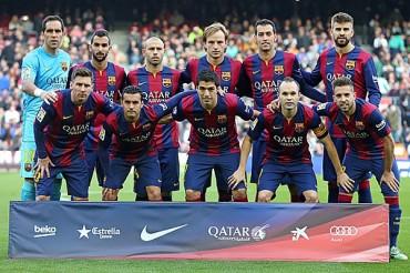 TAS desestimó recurso y Barça no podrá fichar