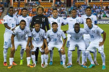 Honduras podría jugar repechaje ante Guayana en Marzo
