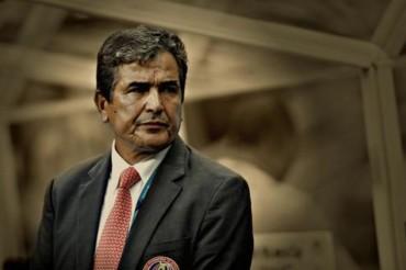 Jorge Luis Pinto está arribando este martes a 62 años de edad