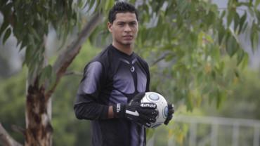 Marlon Licona será el elegido para jugar el segundo partido de Gran Final