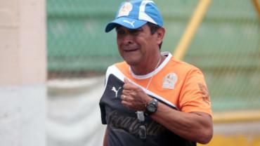 Juan Carlos Espinoza sera asistente técnico de Héctor Vargas