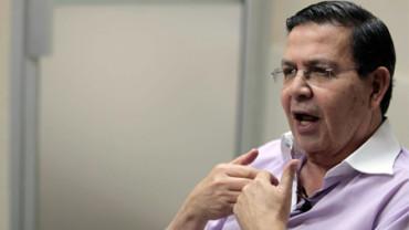 """Callejas: """"El Lunes tenemos decidido quien es el nuevo entrenador"""""""