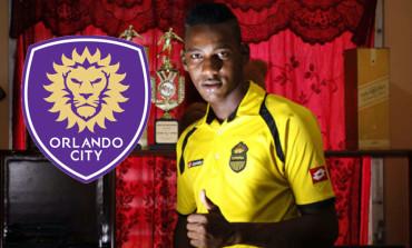 Brayan Róchez nuevo fichaje del Orlando City