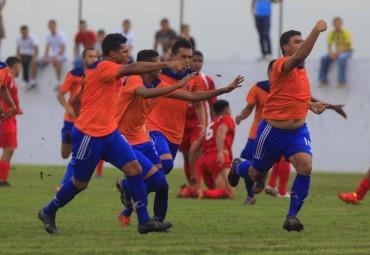 UPNFM esperan superar en el primer juego al Juticalpa el día de hoy