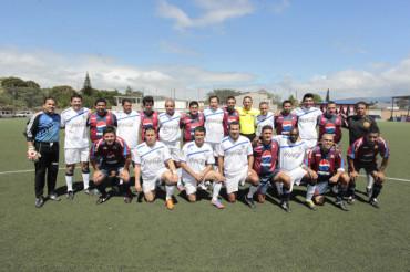 La Copa Amistad 2014 entre Olimpia y Motagua se juega Mañana
