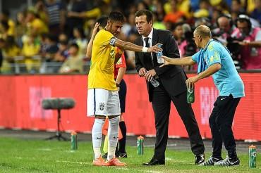 Brasil ayudará a Neymar a ser el mejor del mundo