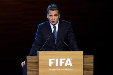 Michael García dimitió a su cargo en FIFA