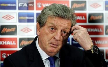 """Hodgson: """"Inglaterra puede emular el estilo de Alemania"""""""
