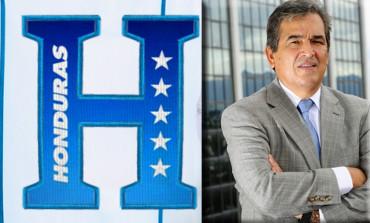 Jorge Luis Pinto es el nuevo estratega de la Selección de Honduras