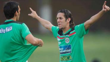 Malacateco de Guatemala contrata a Randy Diamond