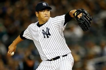 Kuroda dejó la MLB para volver a Japón