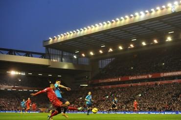 Liverpool comenzará remodelación de Anfield