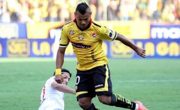 Mario Martínez ha logrado llegar a la final con el Barcelona de Ecuador