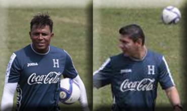 Arnold Cruz y Carlos Pavón, seguirán trabajando con la Fenafuth