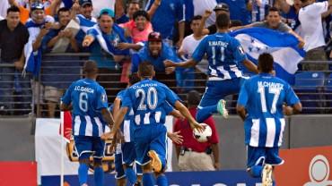 Selección Hondureña jugara amistosos en Estados Unidos y América del Sur