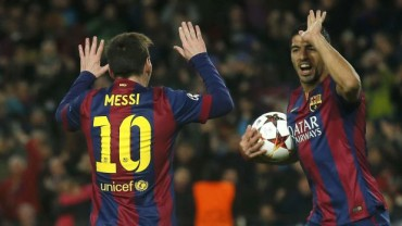 Copa del Rey: Barcelona con suplentes hoy ante el Elche