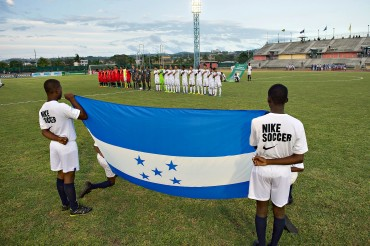 Sub-20 de Honduras librará una verdadera batalla ante México