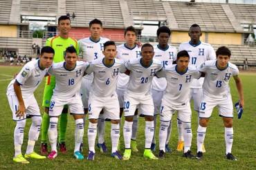 En un sufrido encuentro, la Bicolor Sub-20 derrotó a Haití