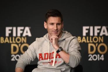 """Más leña al fuego de Messi: """"No sé dónde estaré el próximo año"""""""
