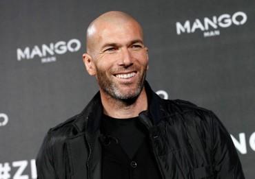 """Zidane: """"Cristiano puede ganar más Balones de Oro que Messi"""""""