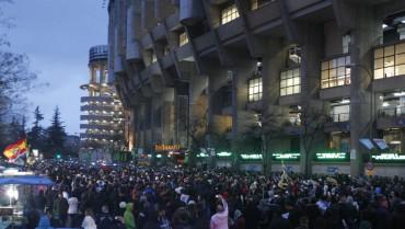 El Madrid, club con más ingresos del mundo por décimo año