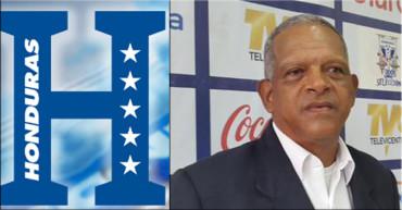 """Roy Posas : """"Es un honor trabajar al lado de Jorge Luis Pinto"""""""