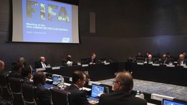 Los beneficios de la Copa Mundial de la FIFA, tema principal de la sesión de la Comisión del Fútbol de Clubes