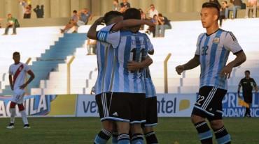 Argentina y Ecuador se ilusionan a puro gol