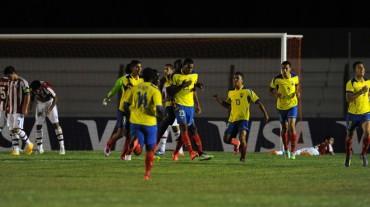 Perú y Ecuador ganan; Bolivia se despide