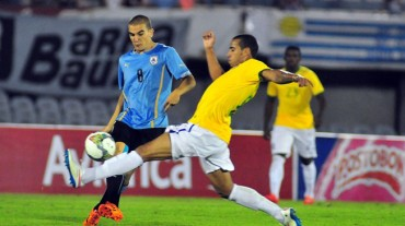 Intenso arranque del hexagonal final del Campeonato Sudamericano Sub-20