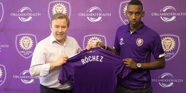 El Orlando destaca presencia de Róchez con la Sub-20