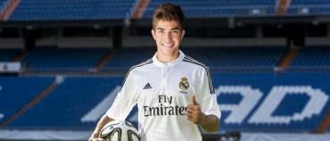 Ya es oficial: Lucas Silva ficha por el Real Madrid hasta 2020