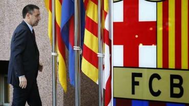 El FC Barcelona encuentra una vía para fichar en 2015