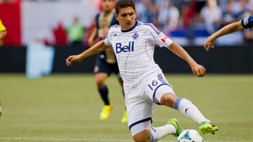 Jhonny Leverón, dijo que espera seguir en la MLS