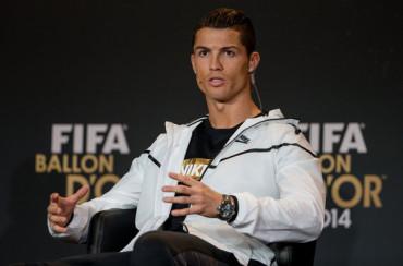 A 'CR7' no le desagradaría jugar con Messi y Neuer