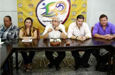 Liga Nacional confirmó el inicio del torneo de Clausura el 17 de Enero