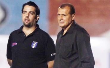 """Elías Nazar: """"En este torneo vamos a ser cosas grandes"""""""