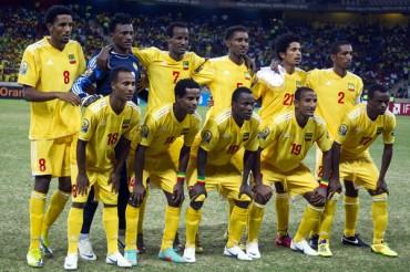 La Selección Nacional tiene previsto jugar contra Etiopía
